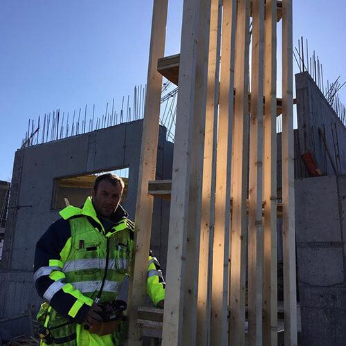 Betonwerken Eindhoven 1